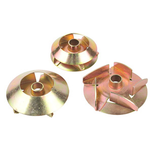 Copper Base